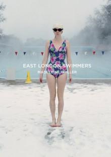 East London Swimmers - Madeleine Waller