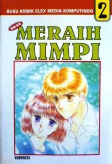 Meraih Mimpi Vol. 2 - Yu Asagiri