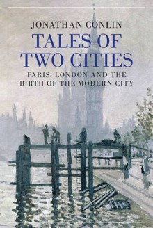 Tales of Two Cities - Jonathan Conlin
