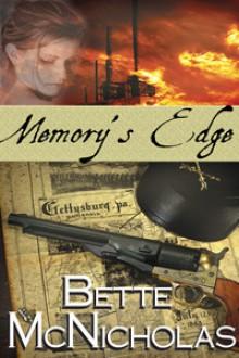 Memory's Edge - Bette McNicholas