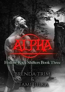 Alpha - Brenda Trim,Tami Julka