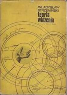 Teoria widzenia - Władysław Strzemiński