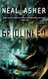 Gridlinked - Neal Asher