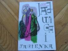 Jadwiga i Jagienka - Czesława Niemyska-Rączaszkowa