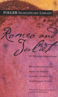 The Tragedy of Romeo and Juliet - William Shakespeare