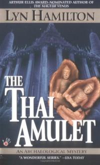 The Thai Amulet - Lyn Hamilton