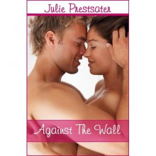 Against The Wall (Against The Wall #1) - Julie Prestsater