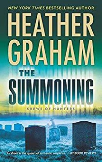 The Summoning (Krewe of Hunters #27) - Heather Graham