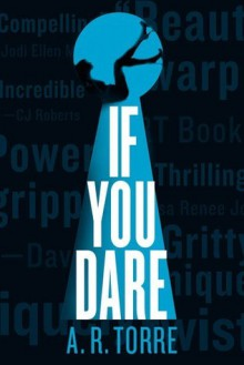 If You Dare - Alessandra Torre