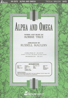 Alpha and Omega - Russell Arr Mauldin