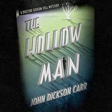 The Hollow Man - Peter Noble, John Dickson Carr