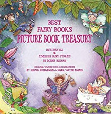 Best Fairy Books Picture Book Treasury - Bobbie Hinman