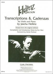 The Heifetz Collection - Jascha Heifetz