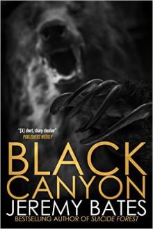 Black Canyon - Jeremy Bates