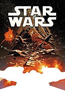 Star Wars Vol. 4: Last Flight of the Harbinger (Star Wars (Marvel)) - Jason Aaron