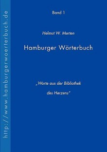 Hamburger Wrterbuch - Helmut W. Merten