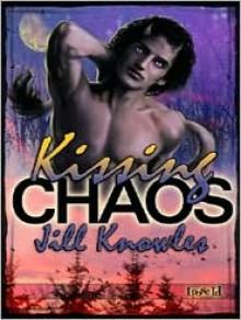 Kissing Chaos - Jill Knowles