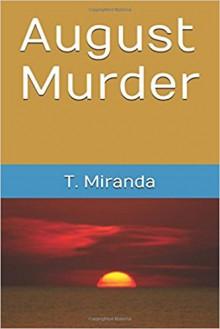 August Murder - Miranda Lee
