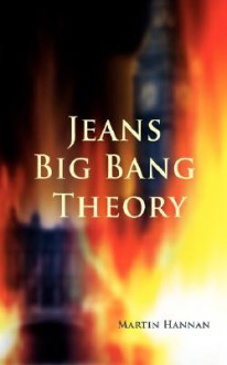 Jeans - Big Bang Theory - Martin Hannan