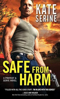 Safe from Harm - Kate SeRine