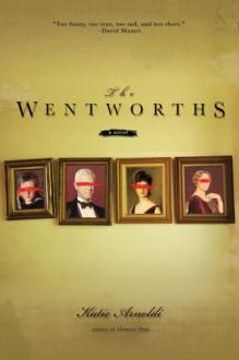 The Wentworths - Katie Arnoldi