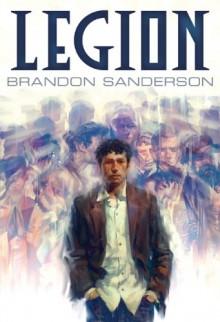 Legion - Brandon Sanderson, Oliver Wyman