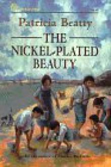 The Nickel-Plated Beauty - Patricia Beatty