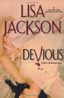 Devious - Lisa Jackson