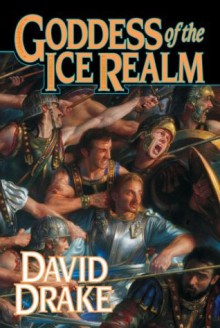 Goddess of the Ice Realm - David Drake, Paul Michael