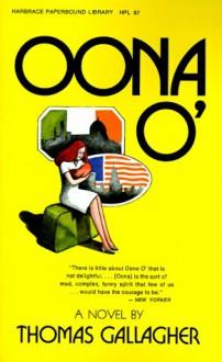Oona O' - Thomas Gallagher