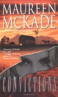 Convictions (Berkley Sensation) - Maureen McKade
