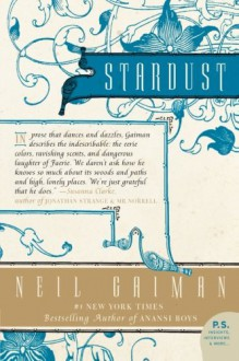 Stardust (Audio) - Neil Gaiman