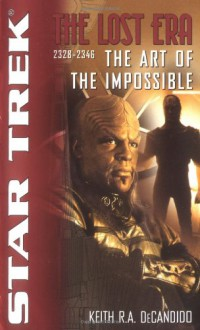 The Art of the Impossible - Keith R.A. DeCandido