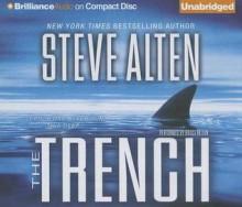 The Trench - Steve Alten, Bruce Reizen