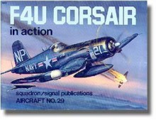 F4U Corsair in Action - Jim Sullivan, Don Greer
