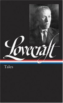 Lovecraft's Fiction Volume I, 1905-1925 - H.P. Lovecraft