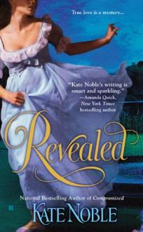 Revealed - Kate Noble