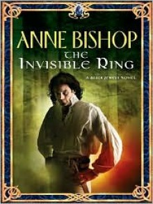 The Invisible Ring - John Sharian, Anne Bishop