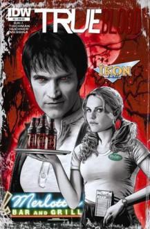 True Blood (Comic Book #4) - Alan Ball