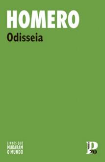 Odisseia - Homer