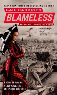 Blameless (Audio) - Gail Carriger, Emily Gray