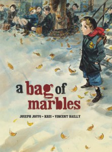 A Bag of Marbles: The Graphic Novel (Graphic Universe) - Joseph Joffo