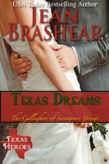 Texas Dreams - Jean Brashear