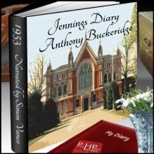 Jennings' Diary (Jennings' series) - Anthony Buckridge