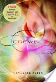 Crewel: Chapters 1-5 - Gennifer Albin