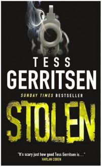 Stolen (Thief of Hearts) - Tess Gerritsen