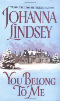 You Belong to Me - Johanna Lindsey