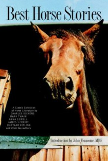 Best Horse Stories - Lesley O'Mara
