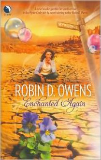 Enchanted Again (Mystic Circle Series #2) - Robin D. Owens
