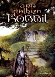 El hobbit - J.R.R. Tolkien, Manuel Figueroa